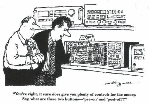 StereoCartoon