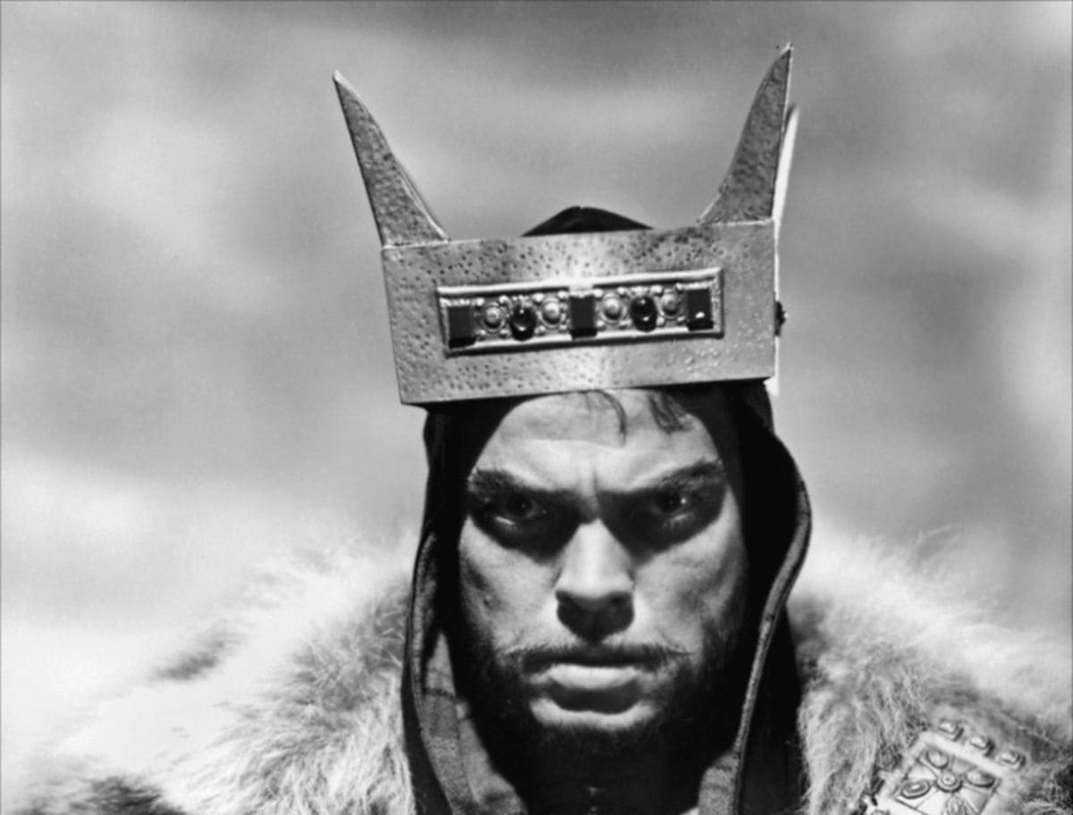 Macbeth Welles  header