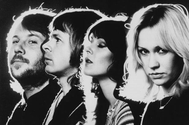ABBA posed copy