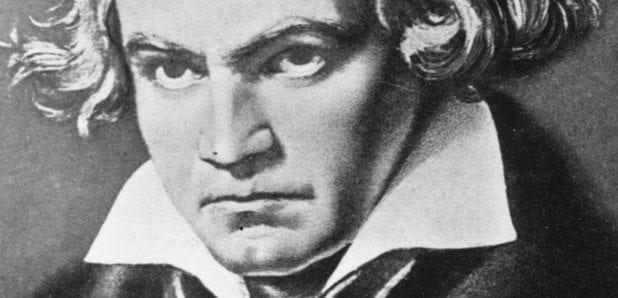 Beethoven header