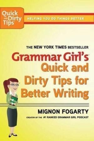 GrammarGirl_book_yellow