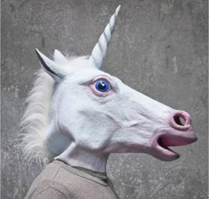 UnicornMask500