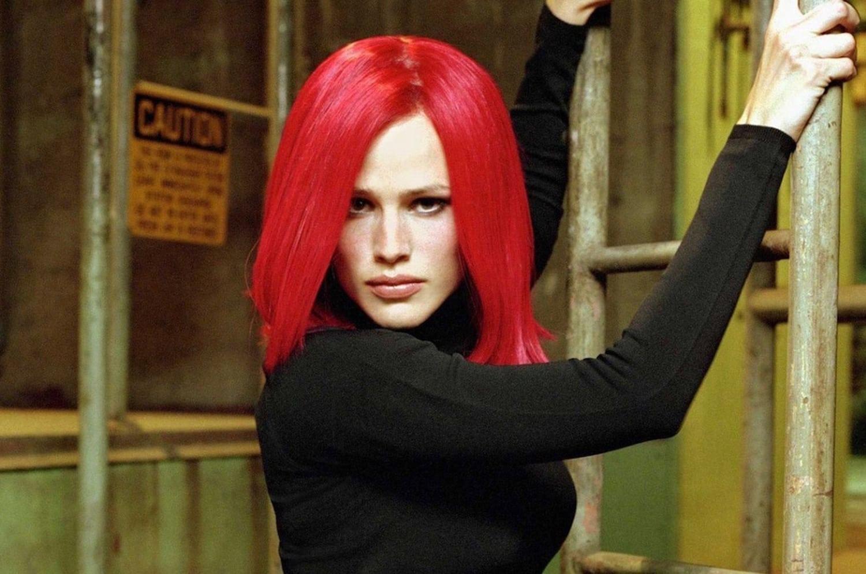 Alias Garner redhead 1500