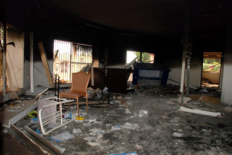 Benghazi USbuilding photo 1500