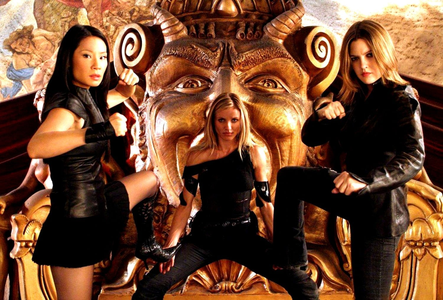 CharliesAngels FullThrottle devil 1500