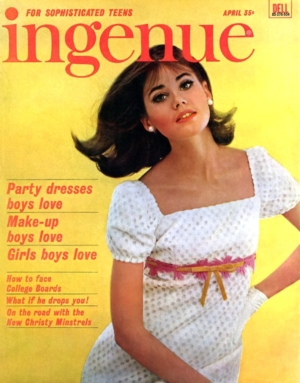 ColleenCorby Ingenue April1965 600