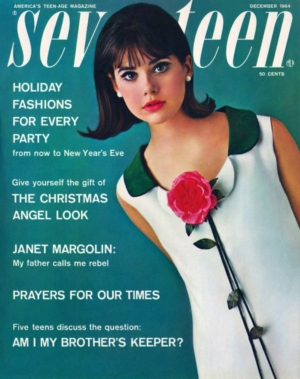ColleenCorby Seventeen Dec1964 600