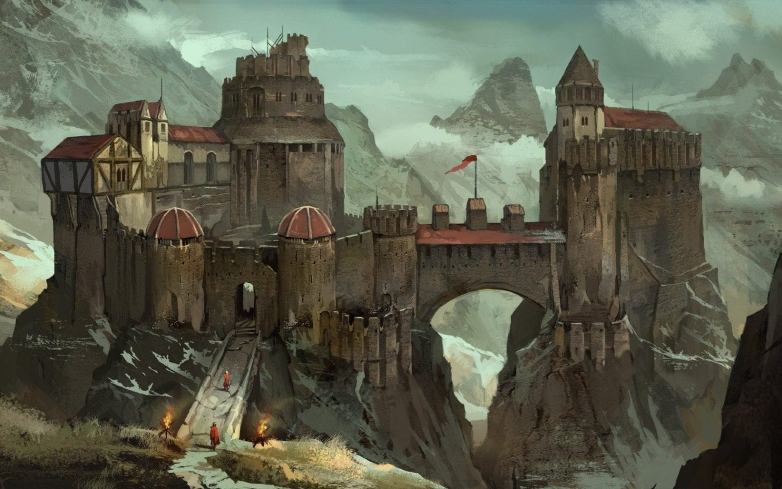 Forte fort3