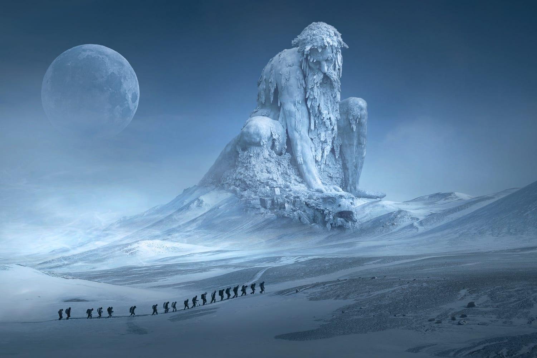 Medium IMAGE fantasy FrostGiant Pixabay 2925250 Kellepics 1500