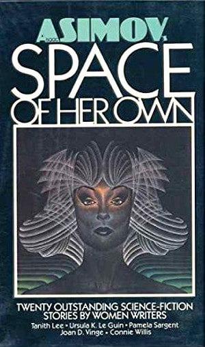 ShawnaMcCarthy SpaceOfHerOwn Doubleday 1983 hc 300