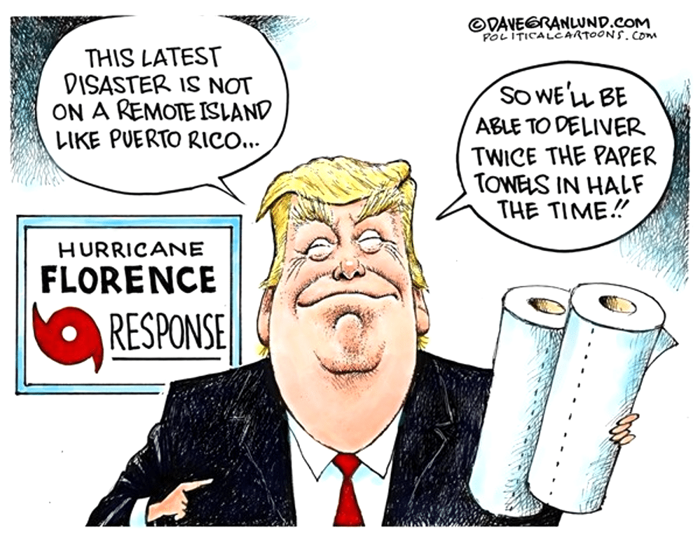 Trump cartoon TwiceThePaperTowels Granlund 1000